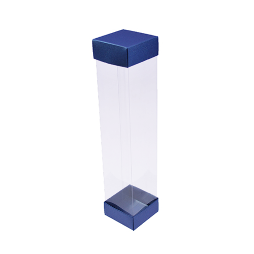 Skyline 1 column bluetwist