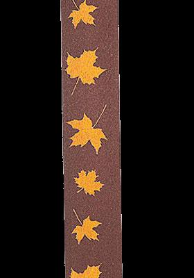 Bänder Herbst
