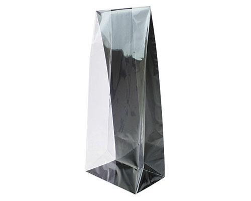 L-bag L137xW87/H325mm cardboard black