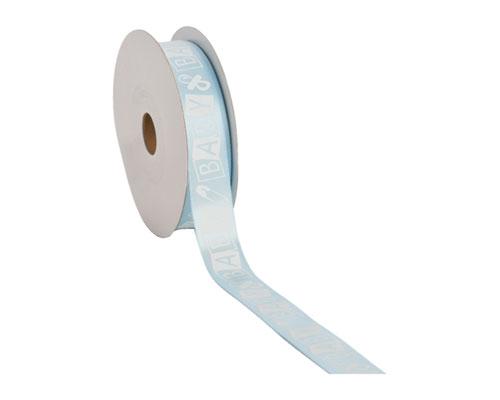 Ribbon baby light blue 16mm/20mtr.