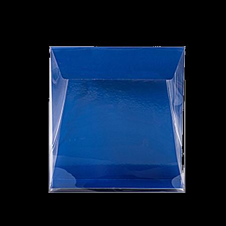 Pochette transparante