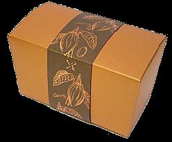 Pralinenschachtel Cacao